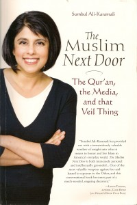 "Sumbul Ali-Karamali, author of ""The Muslim Next Door"""