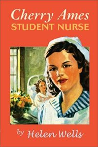 "Jury duty? I'd rather be reading ""Cherry Ames, Student Nurse."