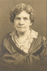 My Great-great-grandmother Harlow from Red Wing, Minnesota. C 2009 .F. Newhall