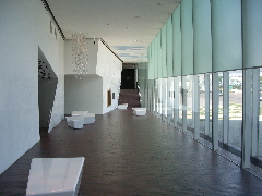 Inside the Walker Art Center