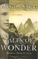 """Tales of Wonder,"" written with Jeffery Paine"