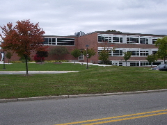 Seaholm High School, Birmingham, Michigan