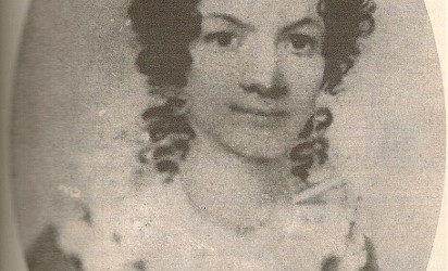 The Lost Poems of Jane Johnston Schoolcraft — A Native Michigan Voice Rediscovered