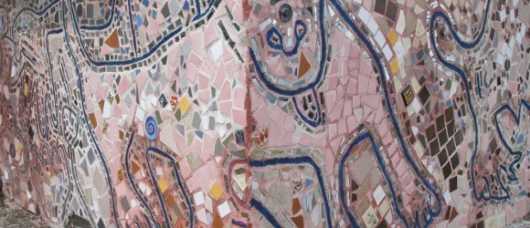 Institute of Mosaic Art — A Berkeley Spin on an Ancient Art