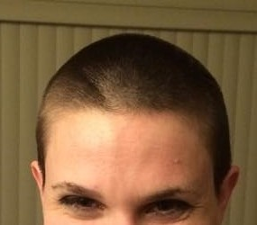 She's Shaved Her Head Bald — Is Our Daughter Headed for the Dark Side?