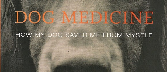 'Dog Medicine' — A Dog-Lover's Journey From Depression to Health