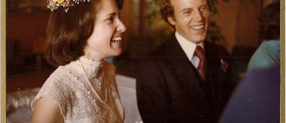 Leap Year 1976 — The Day I Popped the Question