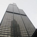 Willis Tower, Chicago. Photo by Barbara Newhall