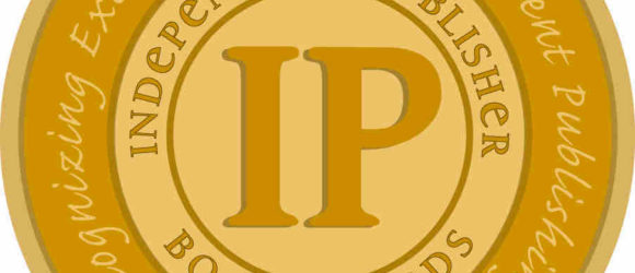 My IPPY Gold Book Award — Celebrating High Above Chicago