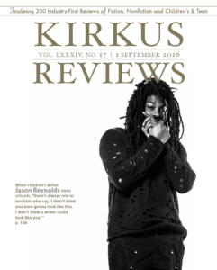 "Kudos for Wrestling with God Cover of the Sept. 1, 2016, Kirkus Review, which contains a review of ""Wrestling with God"" by Barbara Falconer Newhall"