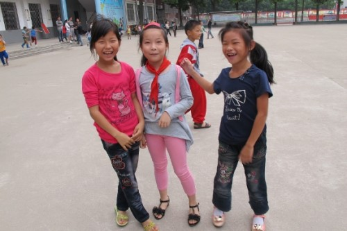 For China's Young Fashionistas The Cultural Revolution Is