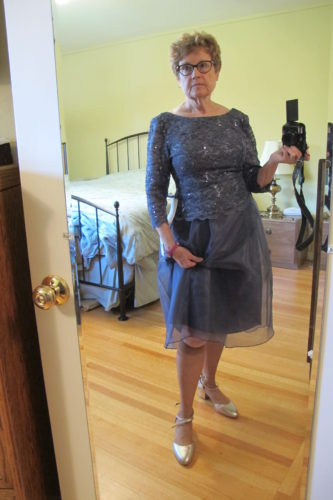 d8ec52838af smoke blue mother-of-the-bride dress Photo by Barbara Newhall